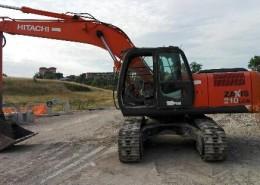 Escavatori Usati effequadratoZX210LCN-3 (1)